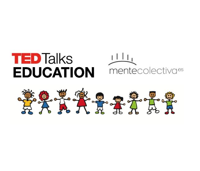 Las mejores ideas sobre educación de TED